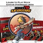 Guitar SuperStar Review